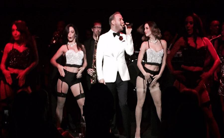 Matt And His Dirty Virgin Dancers