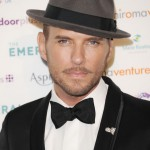 Matt+Goss+Emeralds+Ivy+Ball+Arrivals+4dpkcChAsocx